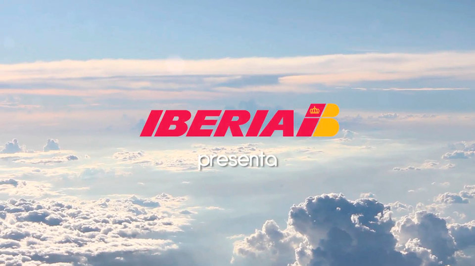 Iberia - Documental Transmedia