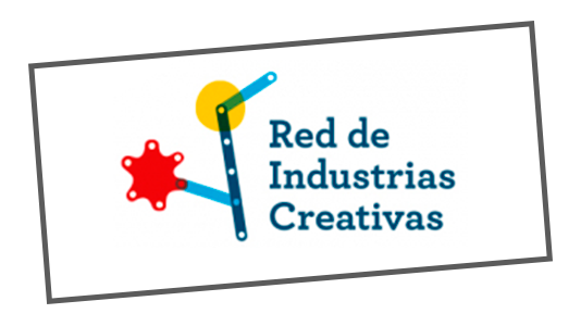 <strong>RED DE INDUSTRIAS CREATIVAS</strong>