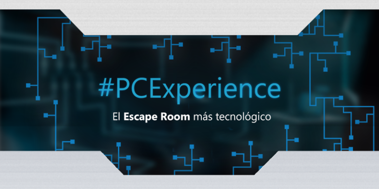 PC Experience: el Escape Room de El Corte Inglés