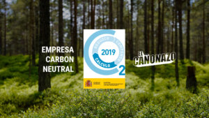 El Cañonazo reduce a cero su huella de carbono